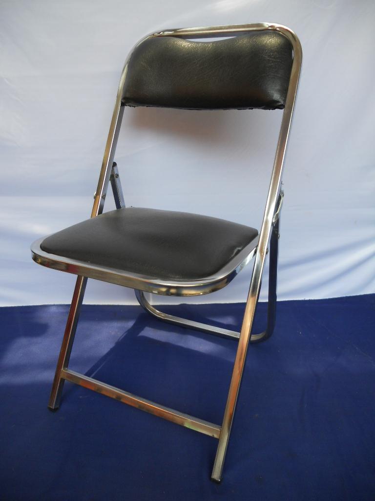Silla tradicional reforzada muebles para negocios alfa for Sillas para negocio